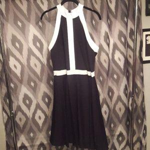 Fashion to Figure halter dress